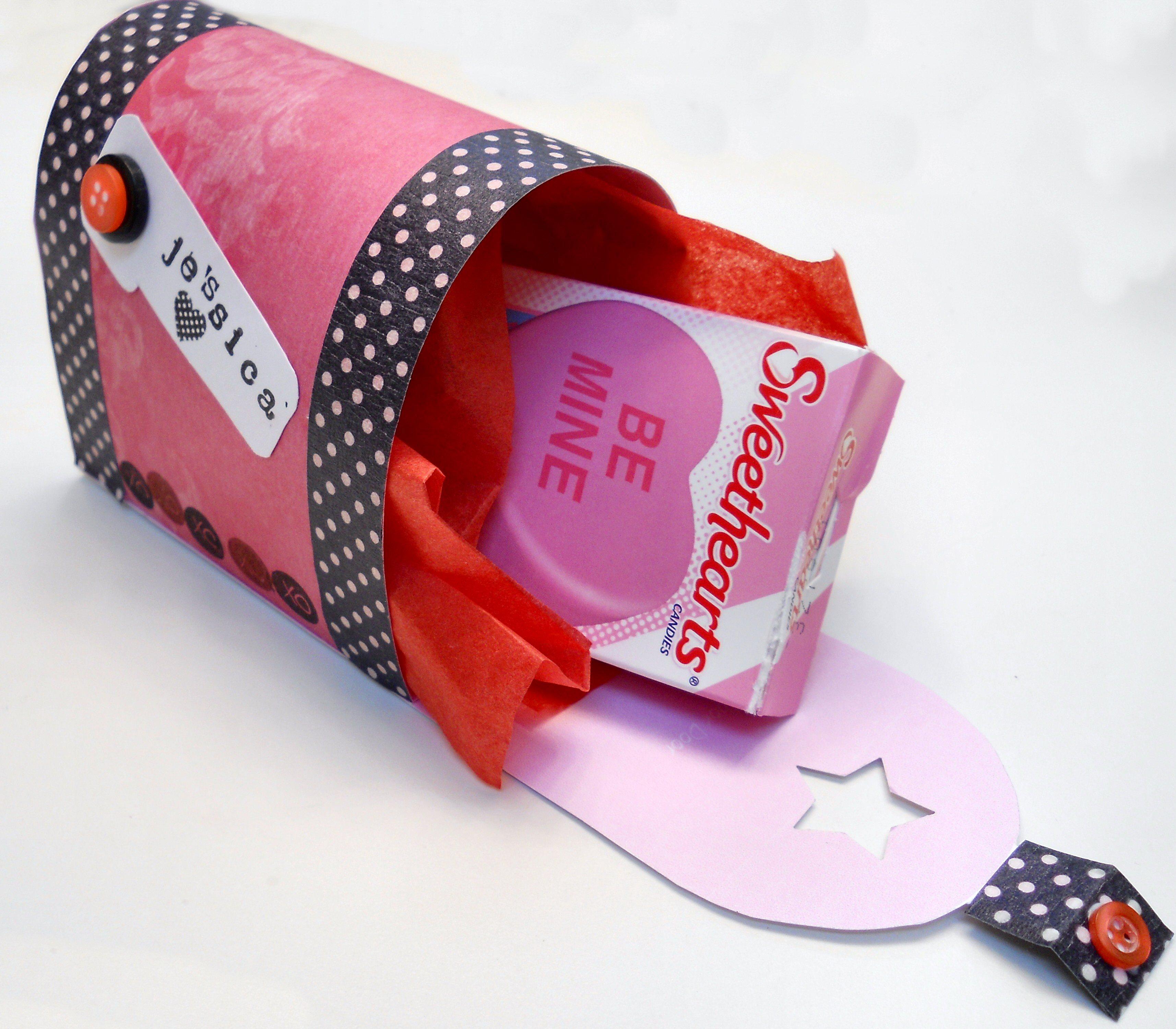 first - Valentine Mailboxes
