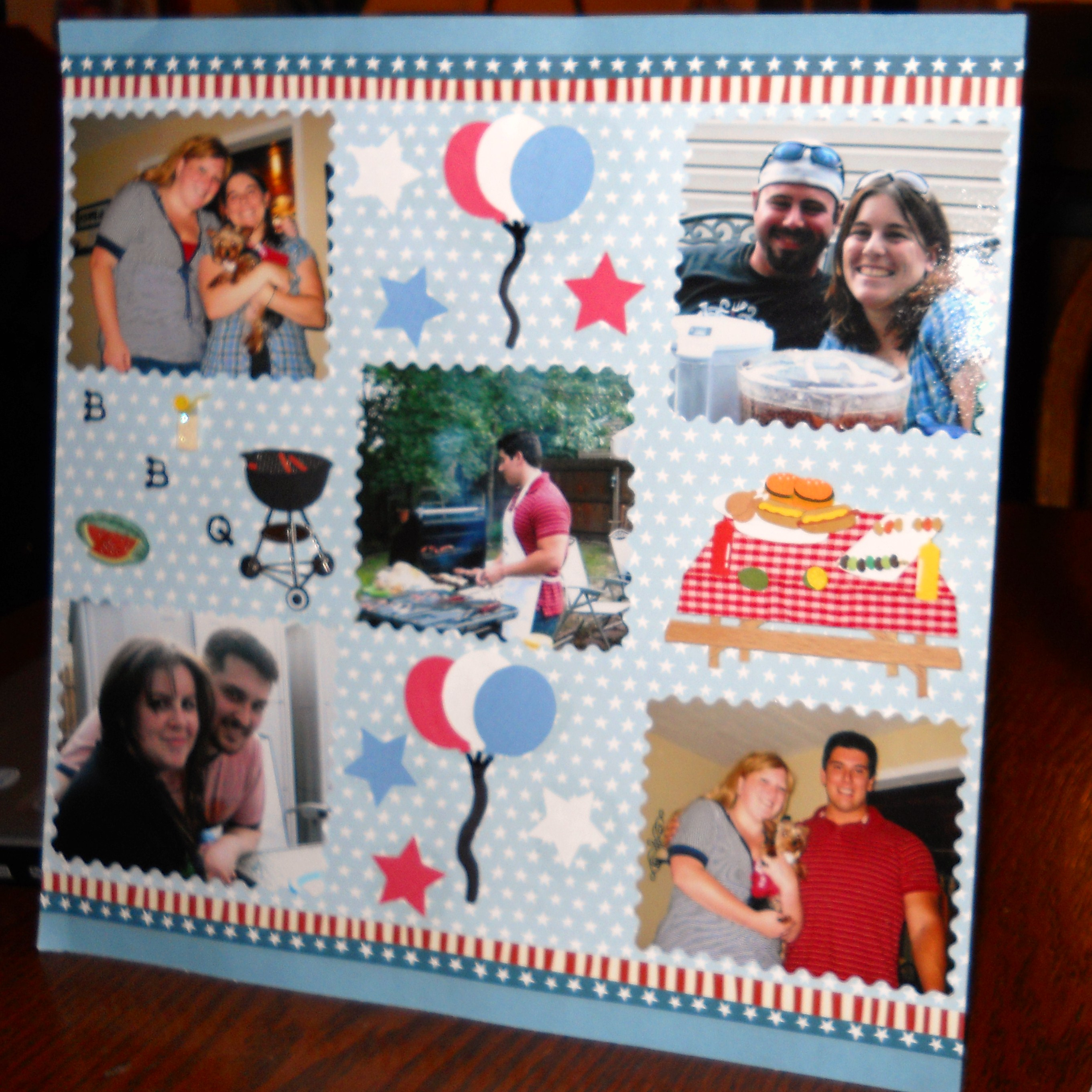 Juliet scrapbook ideas - Luckily Almost Everything You Would Need For A Basic Can Be Found At Michaels Ora C Moore Craft Stores The First Thing You Need Is A Scrapbook